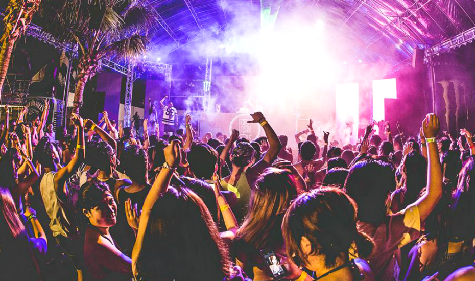 Best Parties Of The Month In Singapore October 2016 These Dance Music Events Will Get Your Rave On
