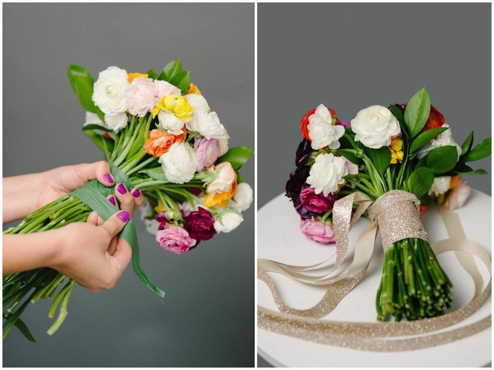 Flowers In Singapore Diy Wedding Bouquet Ideas For Brides
