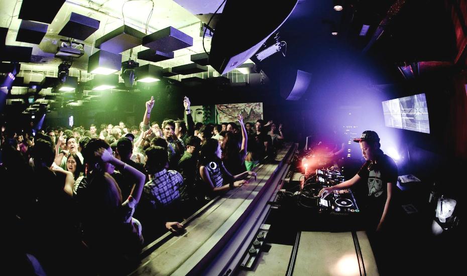 best parties in singapore september 2016 poptart throws an