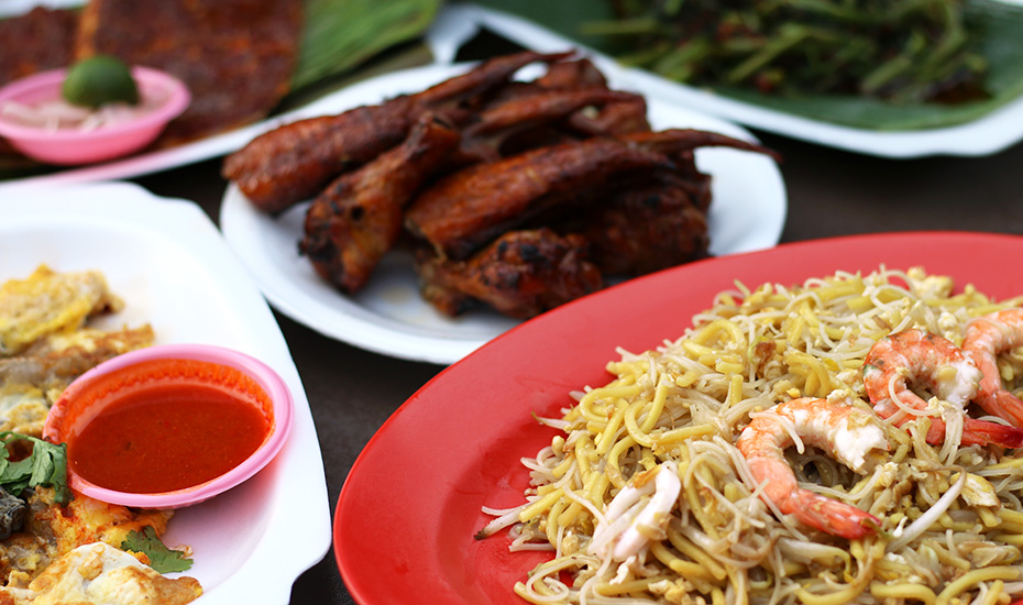 Best hawker centres in Singapore: Chomp Chomp Food Centre at Serangoon Gardens and our recommended stalls