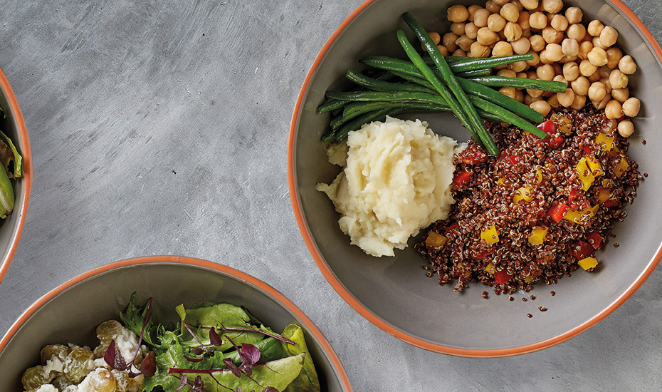 Best quinoa dishes in Singapore: Cafes and restaurants with unique renditions of the healthy superfood