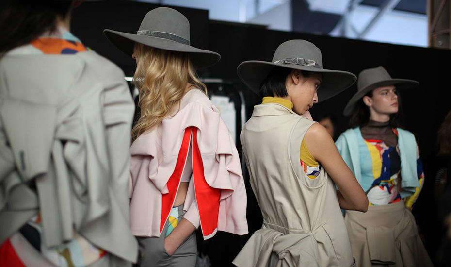 Don't miss the highly anticipated Singapore Fashion Week 2016!