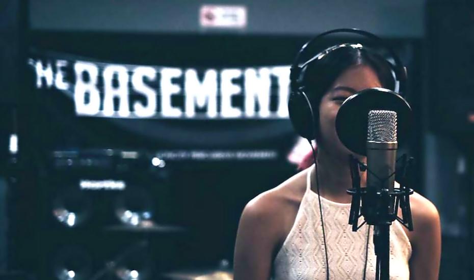 The Basement Studio