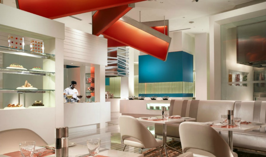 Best Buffets In Singapore Champagne Brunches Fresh