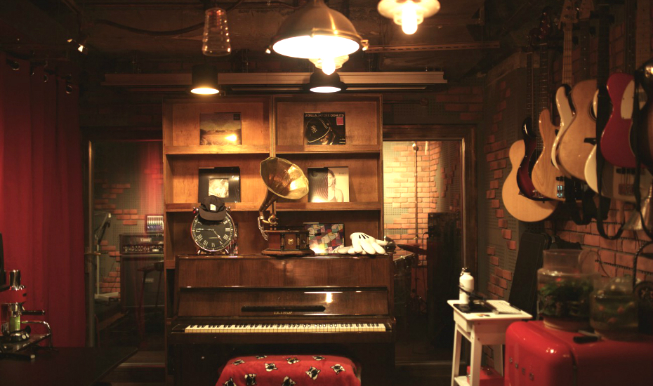 Music Jamming Studios In Singapore Where To Jam And Book Rehearsal