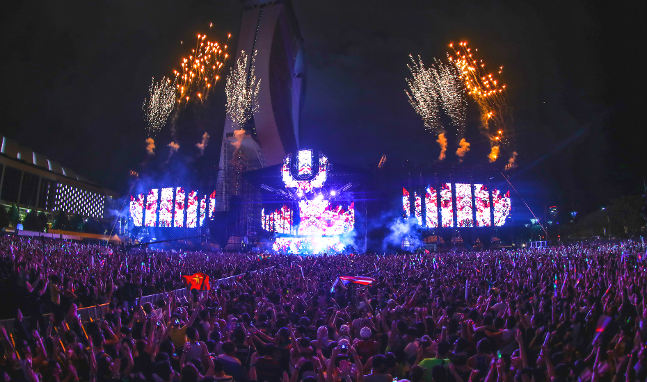 Ultra Singapore 2016 review: The highs and lows of the Ultra Music Festival