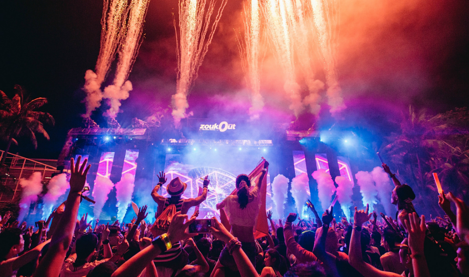 Image result for zoukout 2016