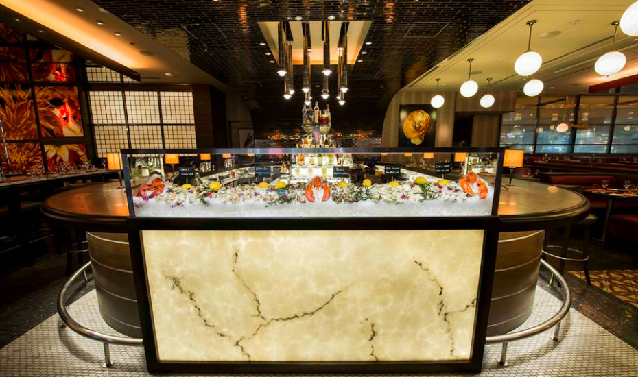 db Bistro joins Singapore Restaurant Week for the first time