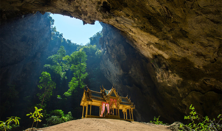 Caves in Southeast Asia: Explore these breathtaking natural wonders in Malaysia, Vietnam, Thailand and more