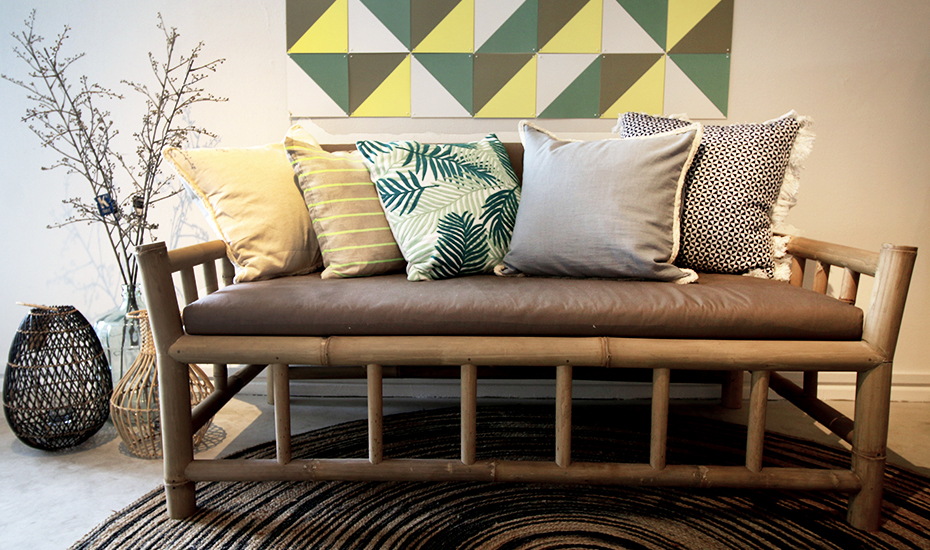 Furniture shopping in Singapore: Make Room