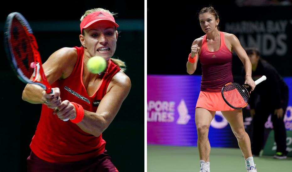 WTA Finals in Singapore: The most stylish female players to look out for on court