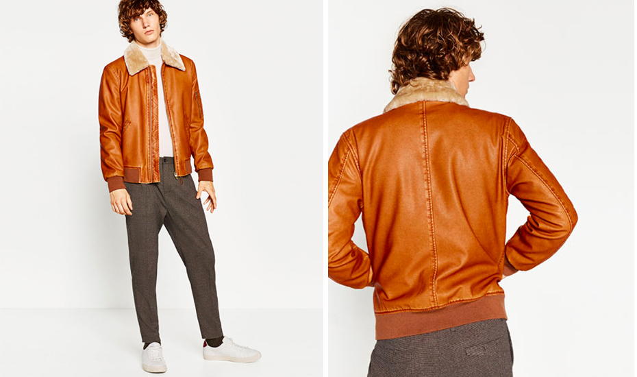 f39eb919a95 Shopping for bomber jackets in Singapore  Where to buy this fashionable