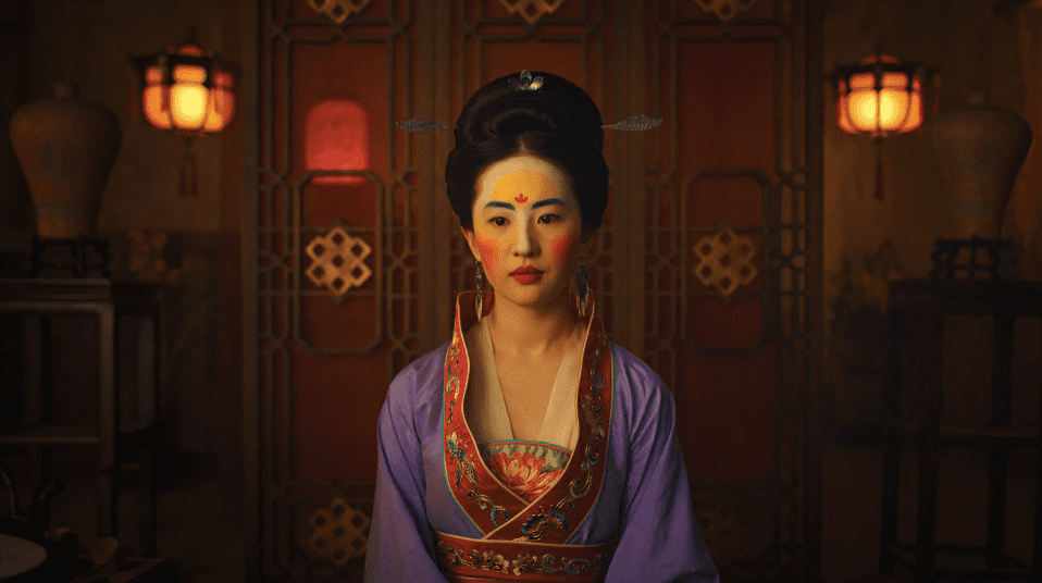 Disney's Mulan | March 2020 Movies in Singapore