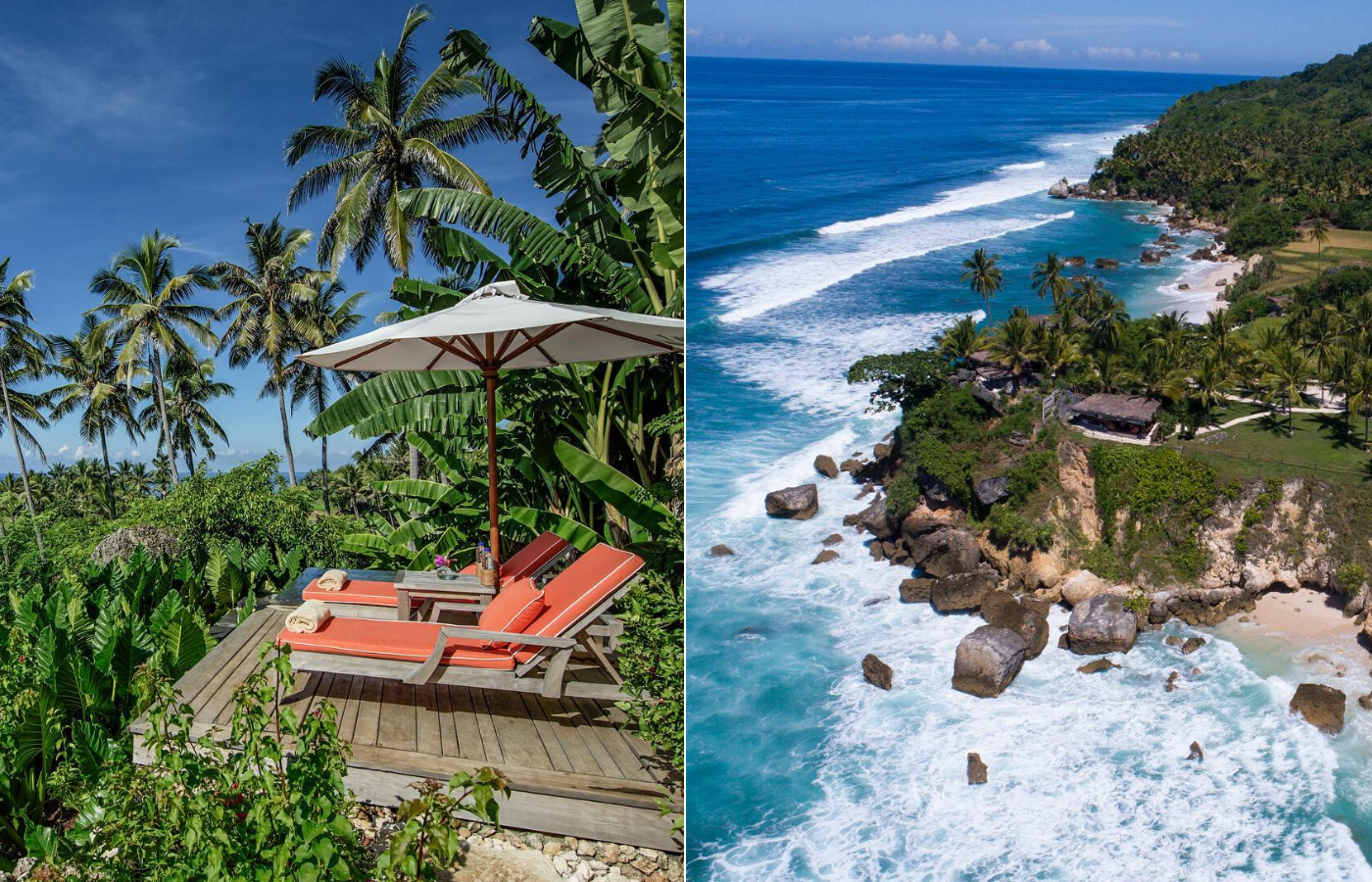 nihi sumba island | private island resorts in Southeast Asia