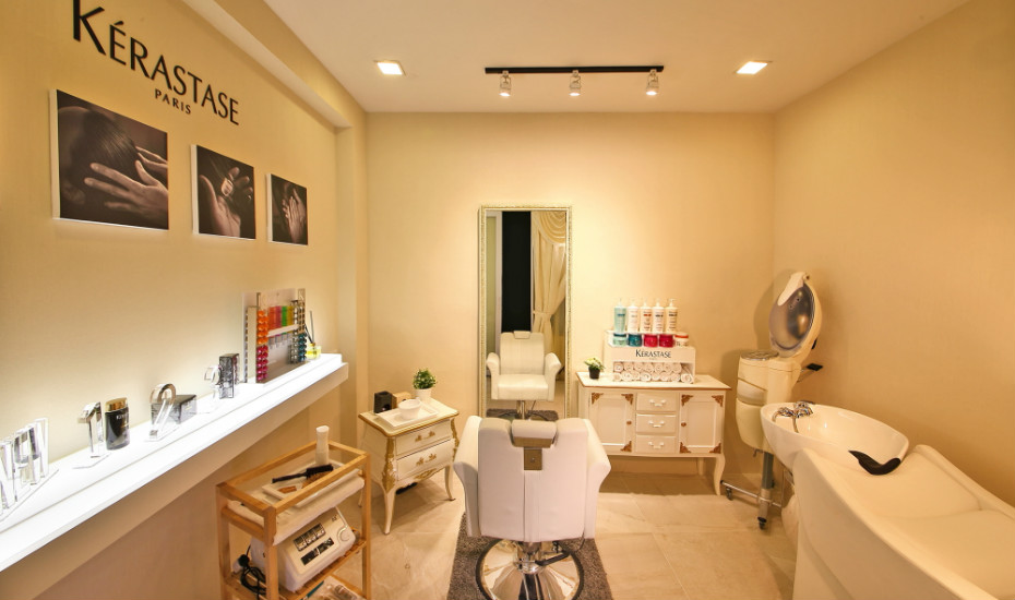 Hair salons in Singapore: The rebonding perm from Picasso ...