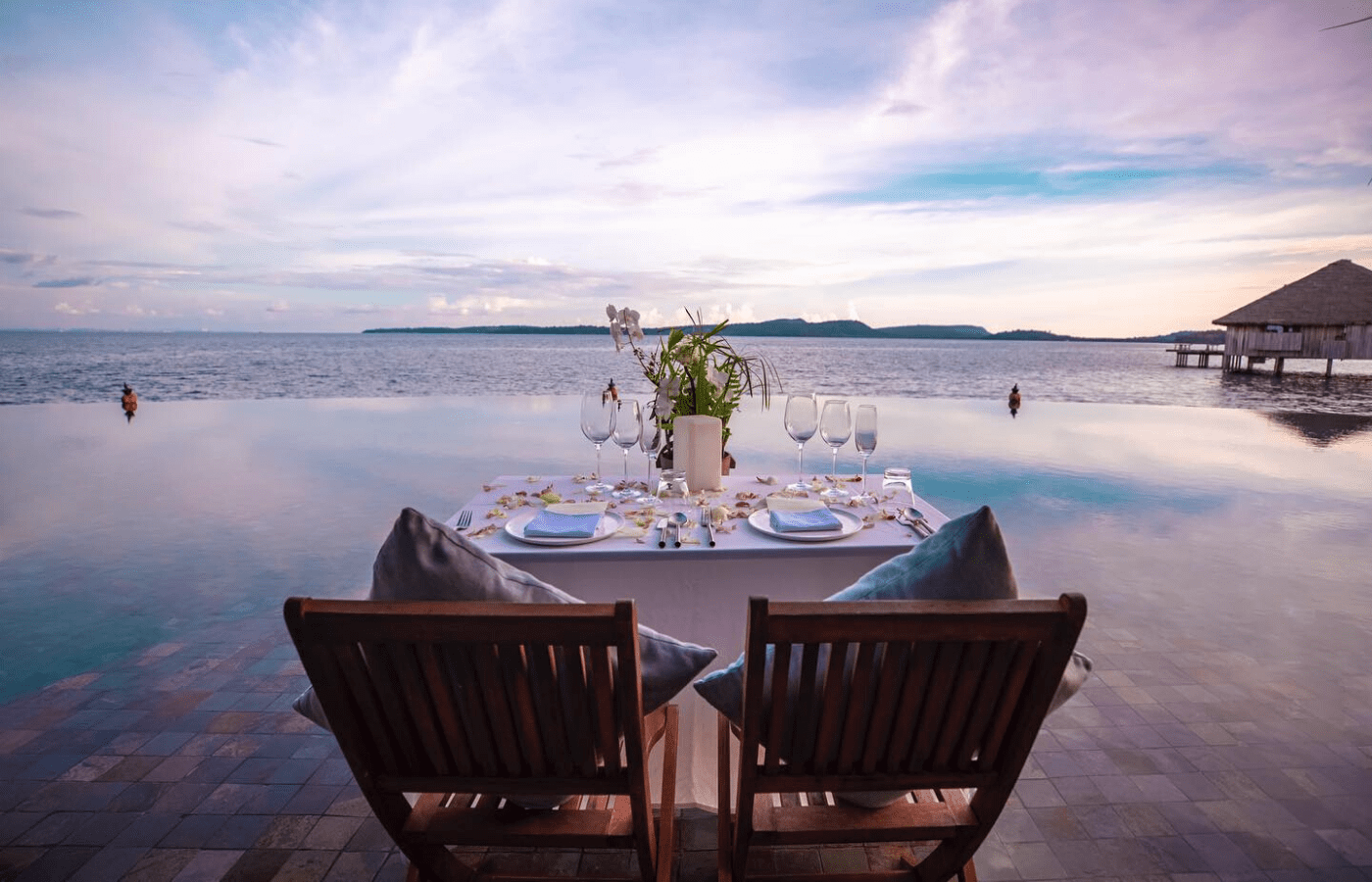 song saa private island resort | private island resorts in Southeast Asia