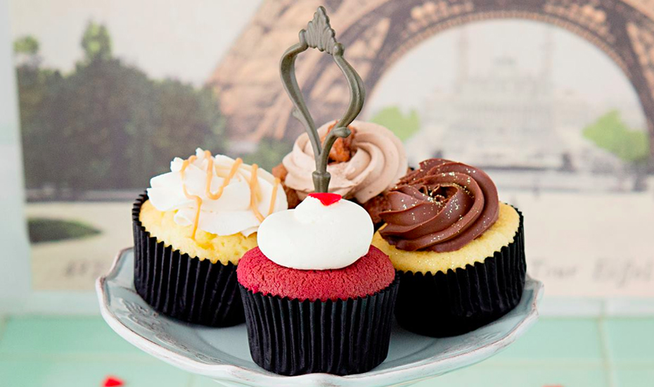 Best cupcakes in Singapore: Where to find these deliciously frosted sweet treats