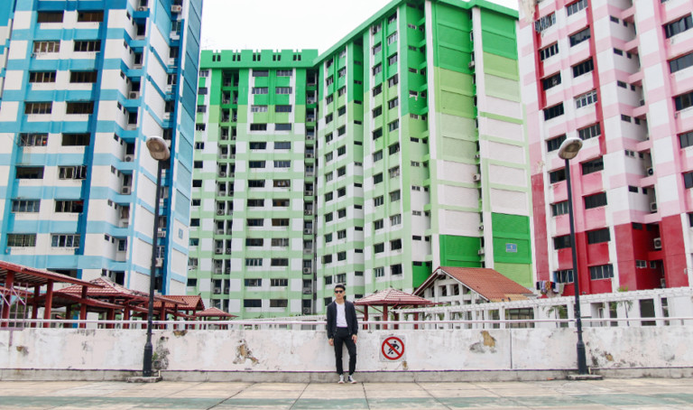 #HC4SG: 9 Instagram-worthy spots in Singapore's arts and heritage neighbourhood of Bugis and Bras Basah