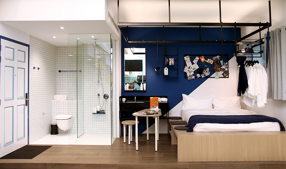 The Ascott Limited unveils new co-living and co-working spaces for millennials