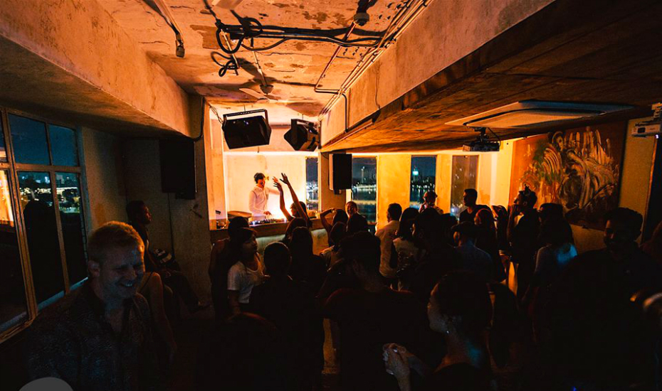 Clubs in Singapore: Kilo Lounge hypes up new location at Tanjong Pagar with series of pop-up dance parties