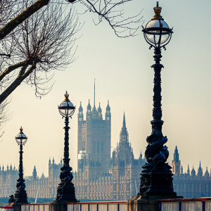 A city break in London taking in all the tourist attractions