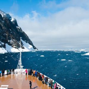 Exploring the untouched Arctic