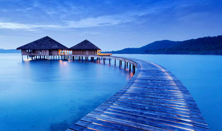 Luxury Hotels In Southeast Asia Five Star Hotels And
