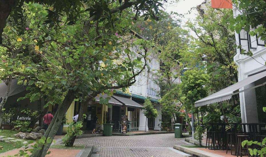 Ultimate Guide To Duxton Hill And Where To Eat Drink And Shop