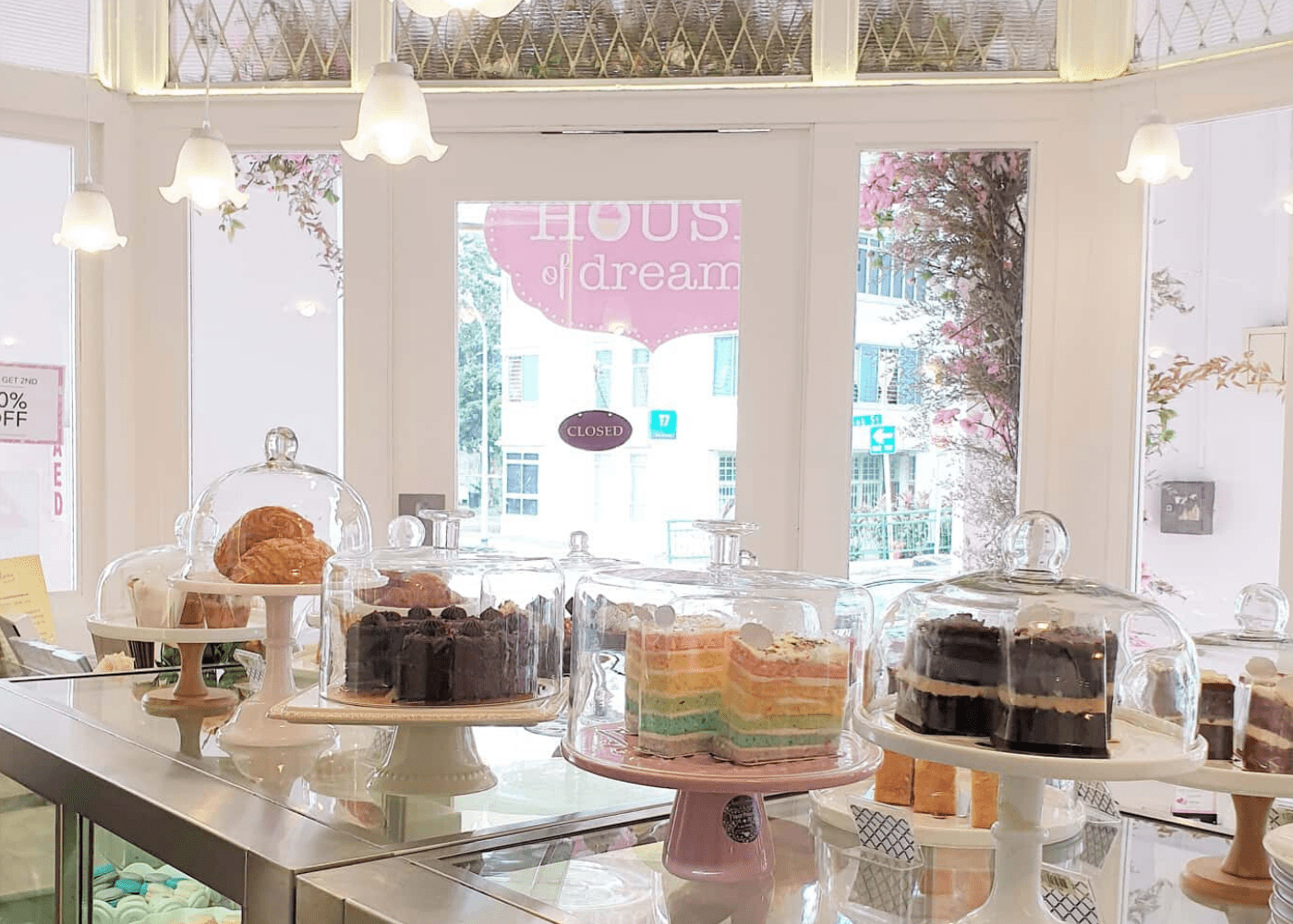 Little House of Dreams | best cupcakes in Singapore