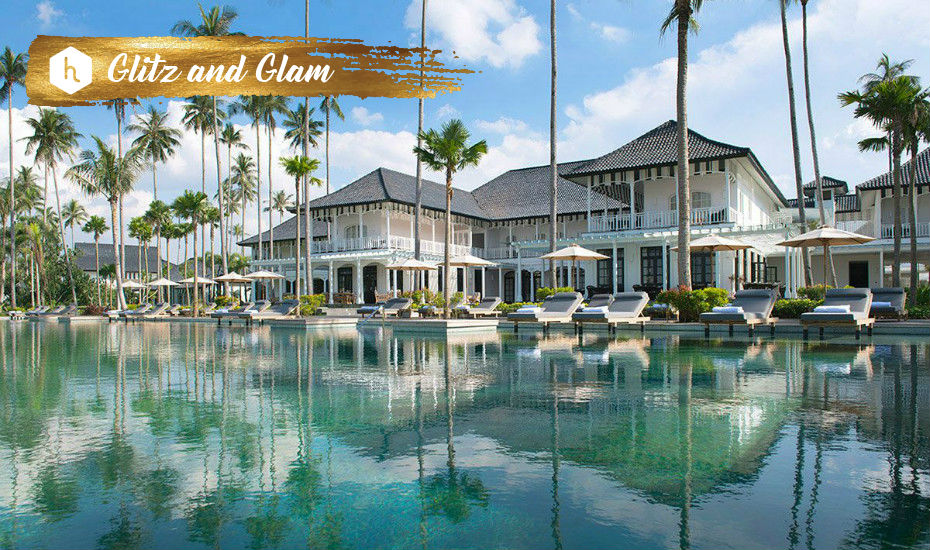 Five Star Hotels In Bali