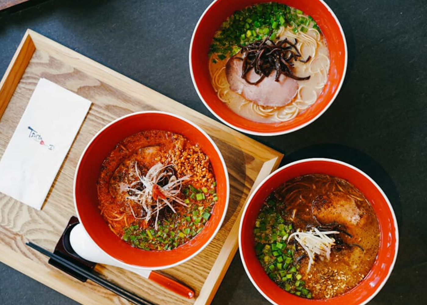 Best ramen in Singapore: Top places to eat a hearty bowl of Japanese noodles