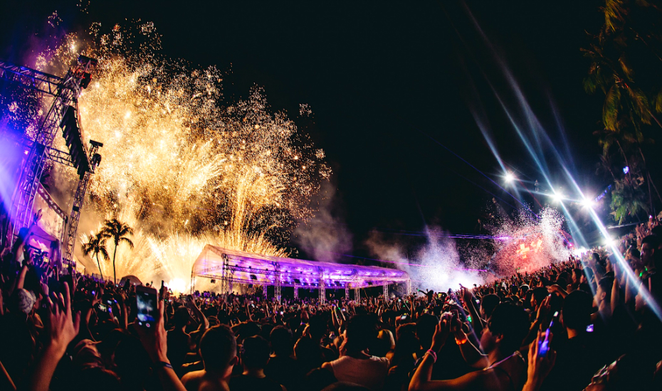 Review of ZoukOut 2016 in Singapore: How did the EDM beach festival do this year?