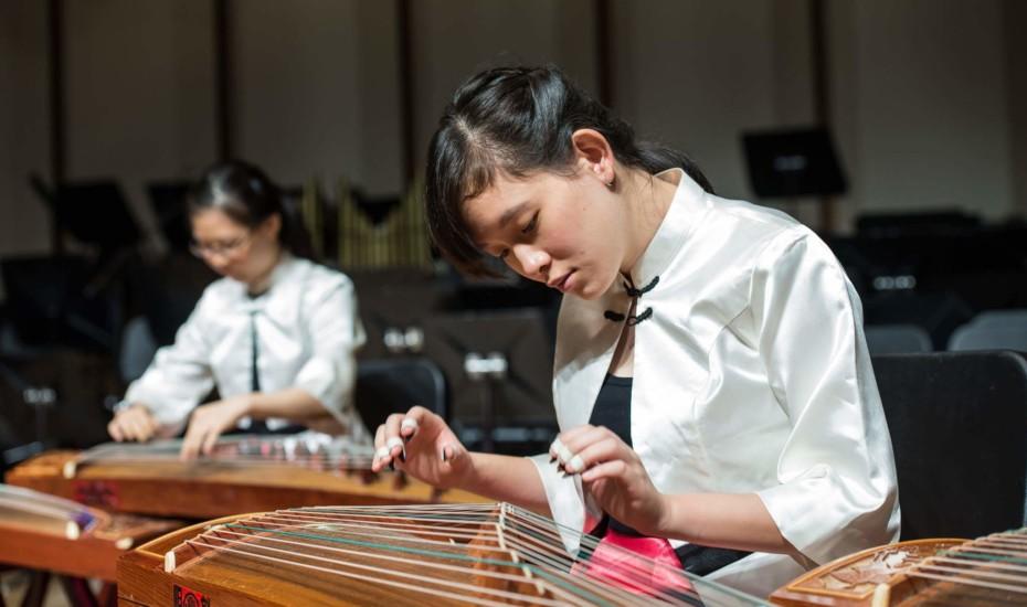 ExxonMobil Campus Concerts: Transcendence | Singapore