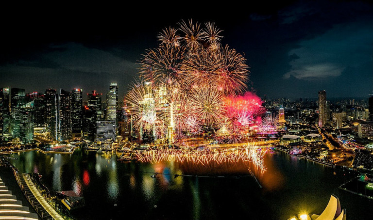 New Year's Eve parties 2017-2018: Bars, clubs and restaurants for NYE count down