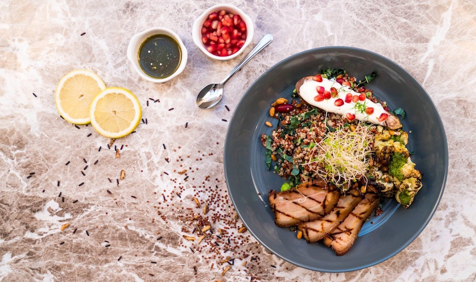 Hot New Cafes January 2017: New brunch spots and coffee hangouts in Singapore