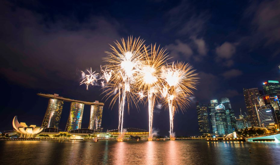 new years eve parties in singapore countdown to 2017 at these breathtaking marina bay sands venues