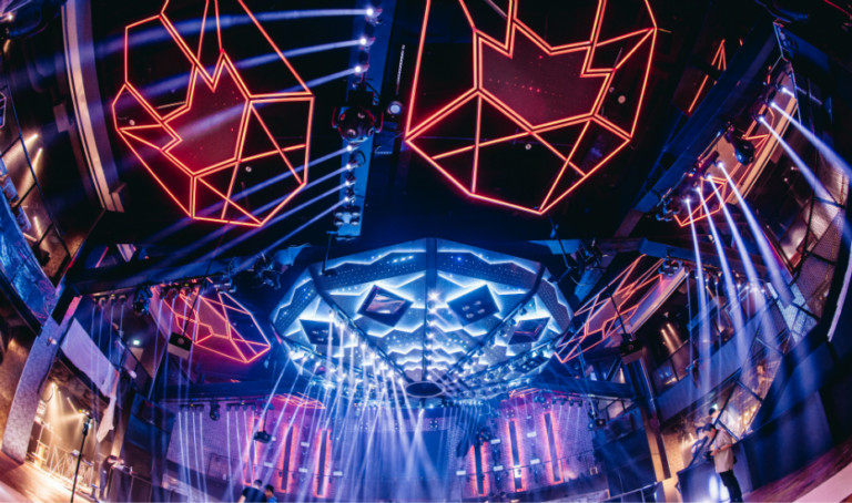 Zouk Singapore in Clarke Quay: 7 things you need to know about the club's new home