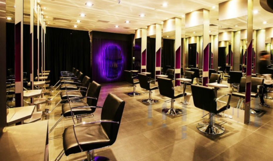 Chez Vous | Best places to get a blowout in Singapore