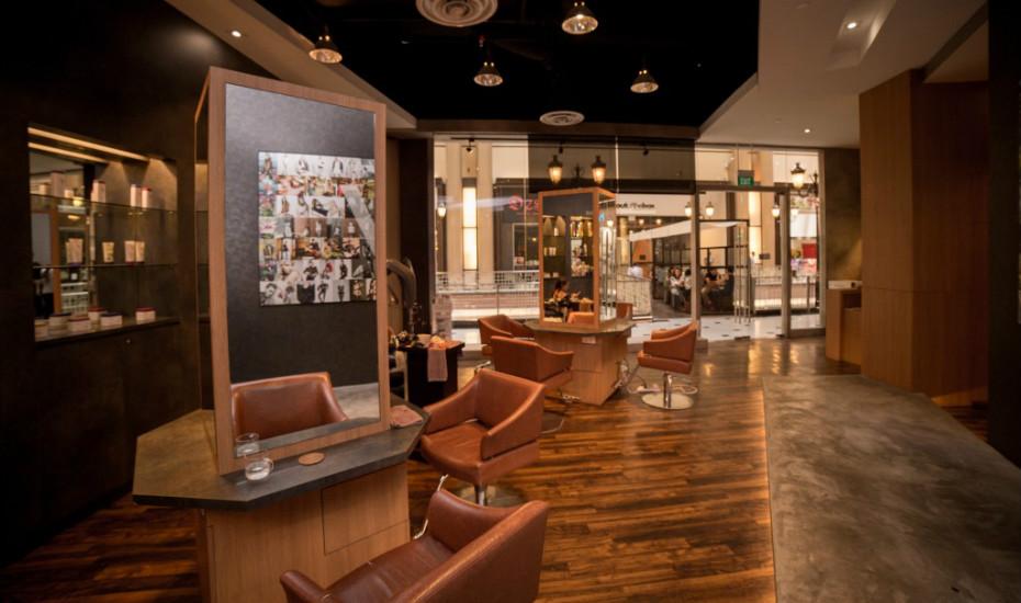 Zinc Korean Hair Salon | Best places to get a blowout in Singapore