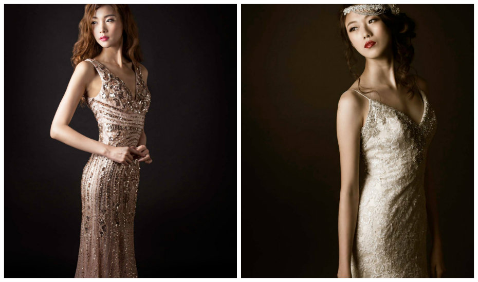 Rent a dress: Evening gowns and party dresses for hire
