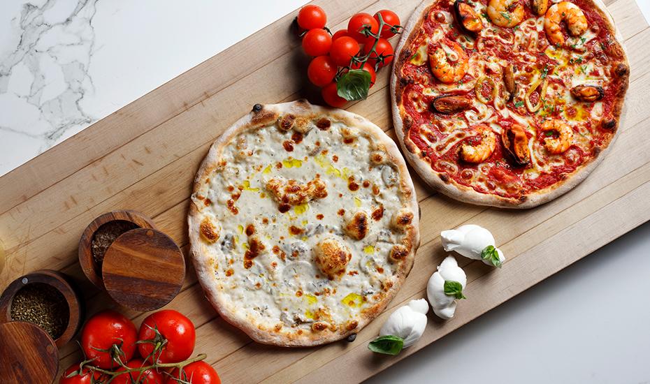 Best buffets in Singapore: Beach Road Kitchen