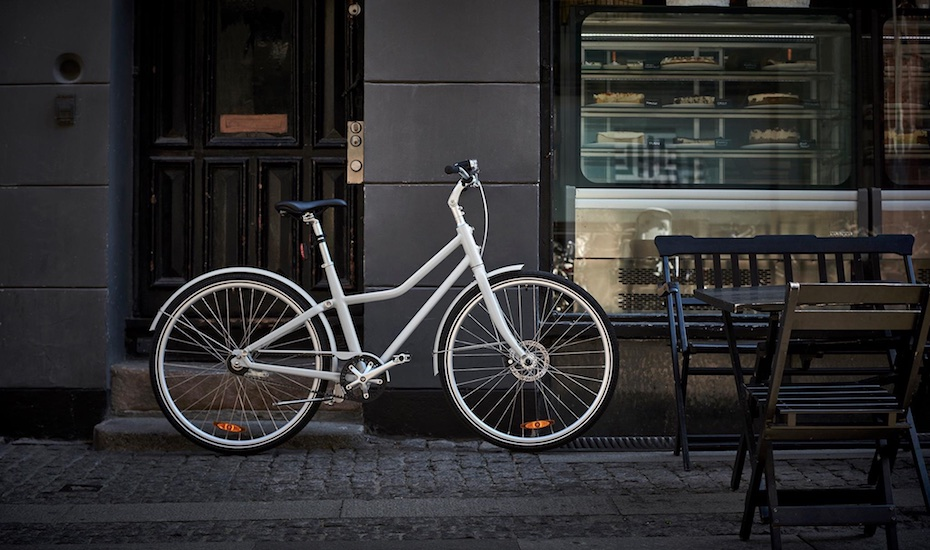 Cycling in Singapore: Get your hands on Ikea's new Sladda bicycle