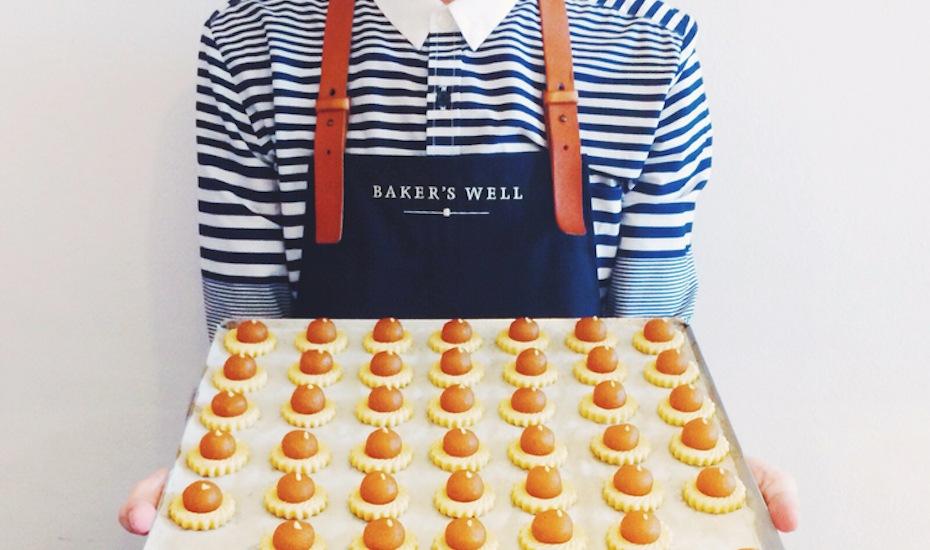 Baker's Well Honeycombers Singapore