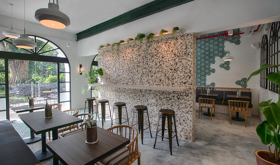 Hot New Cafes February 2017: New brunch spots and coffee hangouts in Singapore