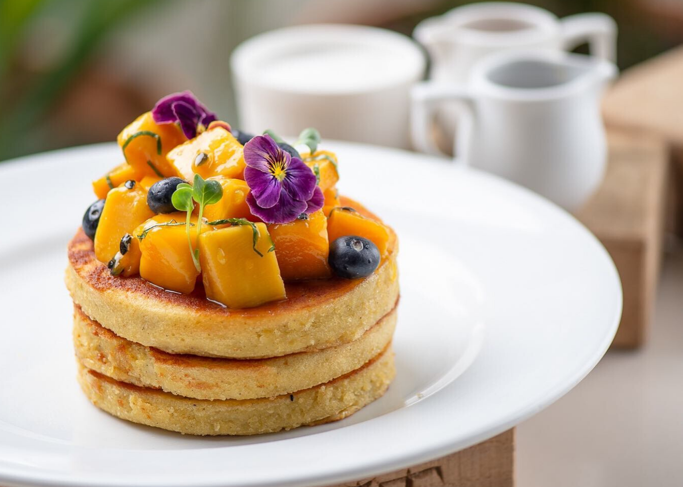 Wild Honey | Orchard | Cool cafes in Singapore
