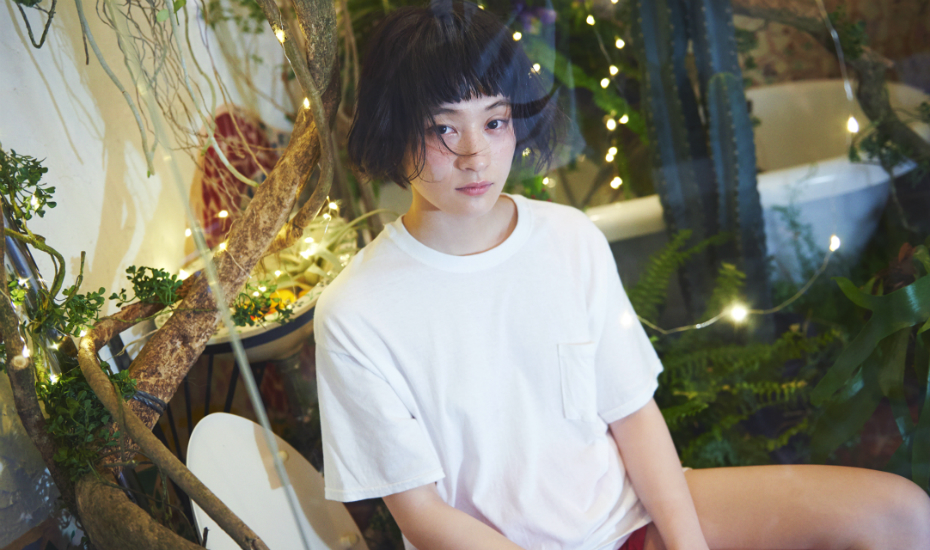 We interview Japan's Wednesday Campanella, possibly the most thrilling act of Laneway Festival Singapore 2017