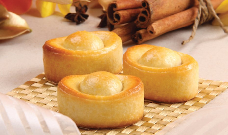 Pineapple tart showdown: who has the best CNY pastries in Singapore