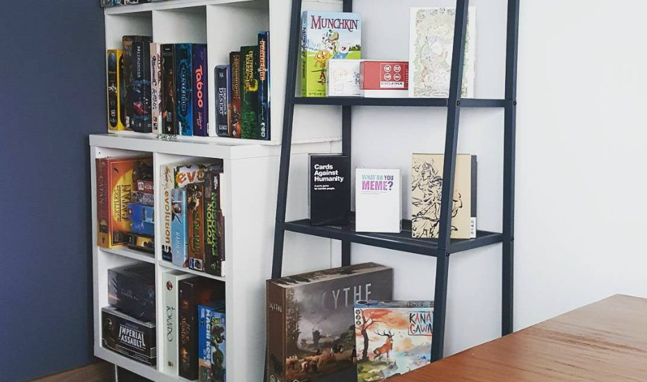 Board games, party games and card games: Where to buy or play them in Singapore