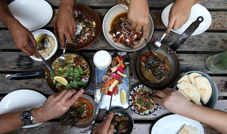 Honeycombers' Hot 50 Tables in Singapore: Artichoke by Bjorn Shen