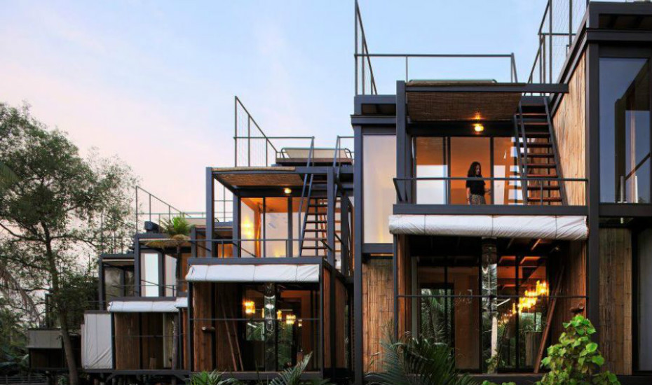 Treehouse hotels in Southeast Asia: Forest retreats and